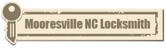 Car Locksmith Mooresville NC Logo